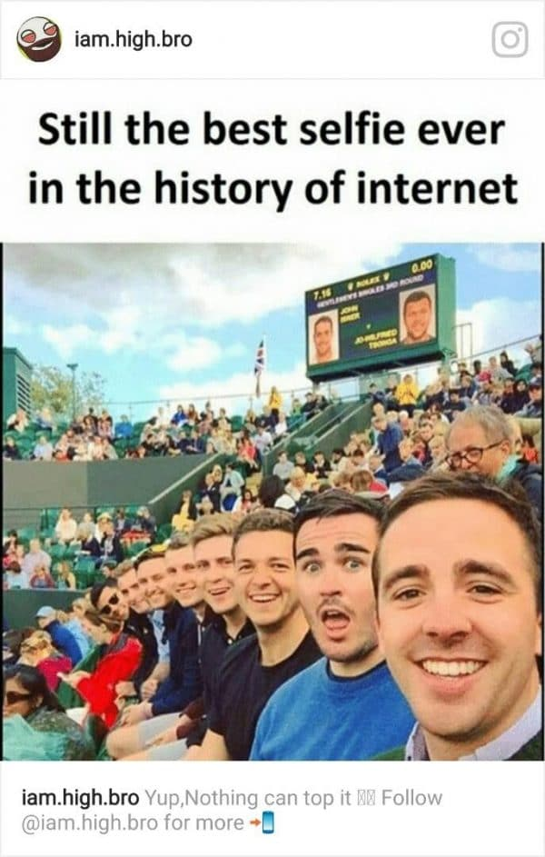 memes funny ever meme selfie june popular pumpkeen internet history selected bro funnymemes september