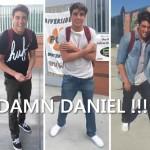 Damn Daniel MEME