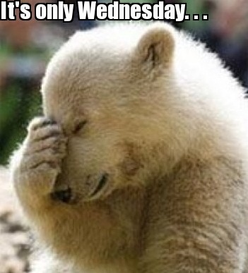 Its Only Wednesday Pictures, Photos, and Images for Facebook ...