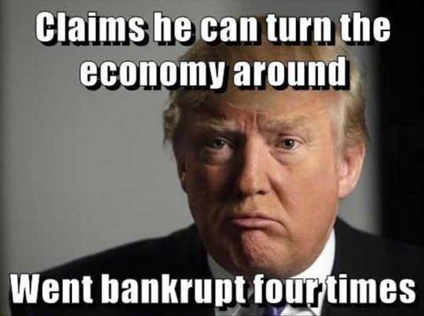 Donald Trump Funny Meme
