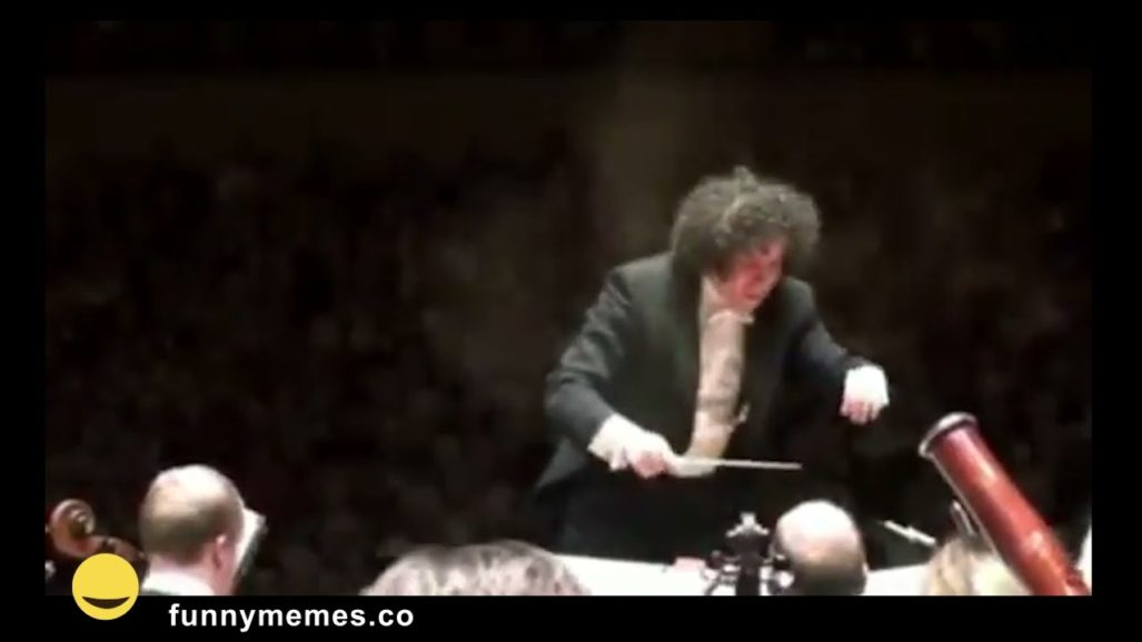 OMG Funny Orchestra on another Level