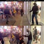 Japanese mannequin Halloween prank Funny Meme