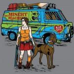 Modern Day Scooby Do Funny Meme
