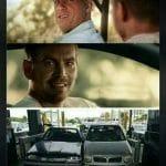 Movie vs Reality Funny Meme