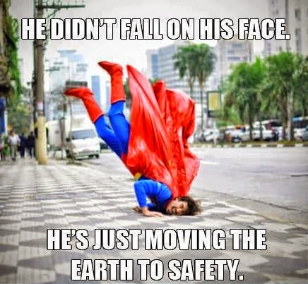 Moving Earth Fail Meme