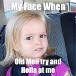 My Face Funny Meme