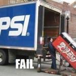 Pepsi Coke-Cola Fail Meme