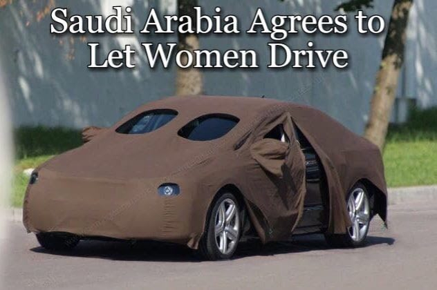 New Car Meme Funny : Saudi arabia agrees to let women drive funny meme u2013 funny memes