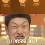 Two Wongs Funny Meme